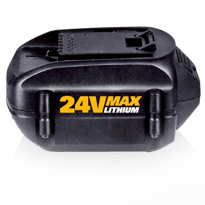 Worx WA3526 24V MAX Lithium-Ion Battery Pack 2.0Ah
