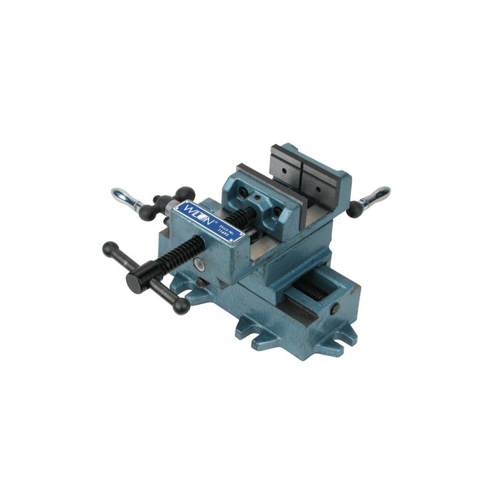 "Wilton 11693 3"" Jaw Cross Slide Drill Press Vise 3"" Opening 1-1/8"" Depth"