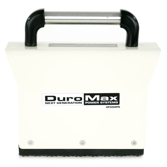 DuroMax XP2000PK 120-Volt 30-Amp RV Ready Inverter Generator Parallel Cable Kit