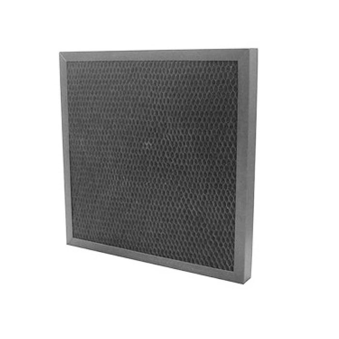 XPOWER CF35 16X16X1.4-Inch Activated Carbon Filter for Air Scrubbers & Purifiers