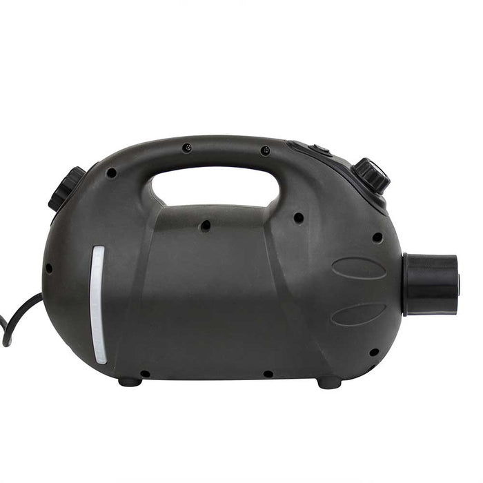 XPower F-16 500W 54 oz 2-Speed Lightweight Corded Compact ULV Cold Fogger