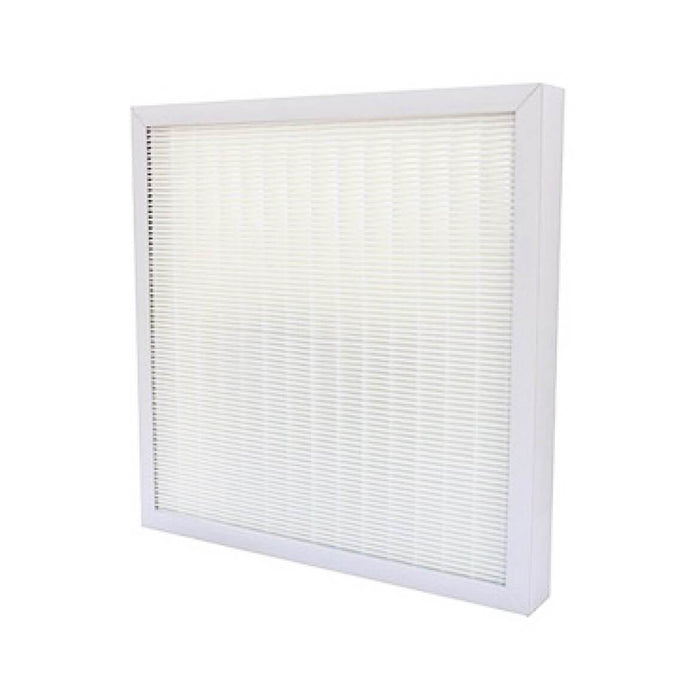 XPOWER HEPA50 16X16X2-Inch HEPA Filter for Air Scrubbers & Purifiers