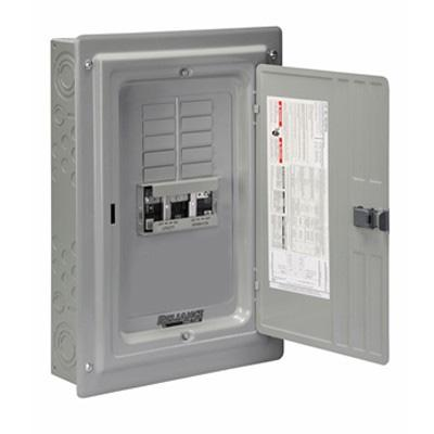 Reliance XRC1005CR 3-Pole Transfer Panel 3R With Meters Only