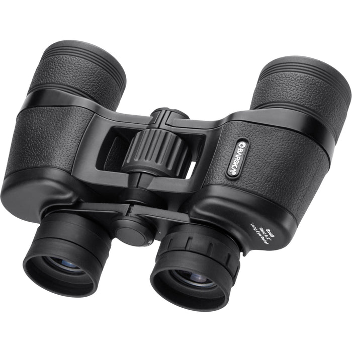 Barska AB12234 8x40 Shock-Absorbant Multi-Coated All Purpose Level Binoculars