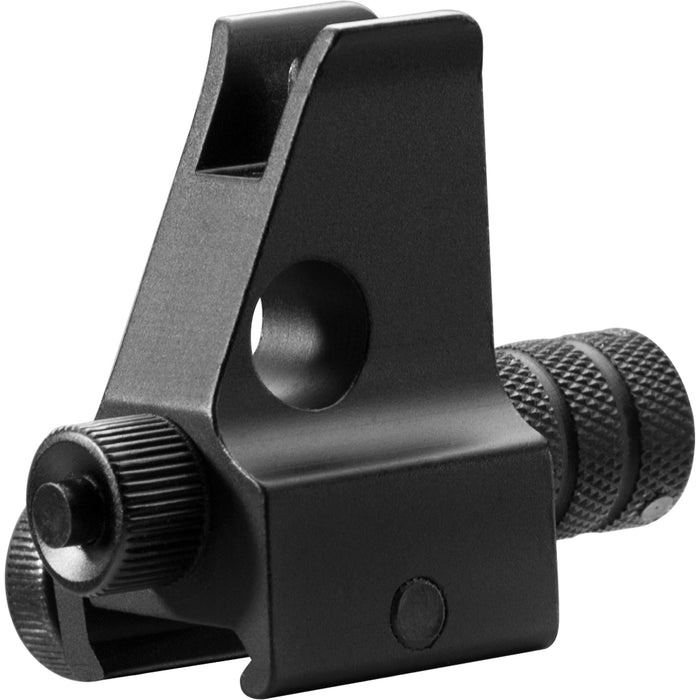 Barska AW11880 2.5-Inch Length Front Sight with Integrated Red Laser Sight