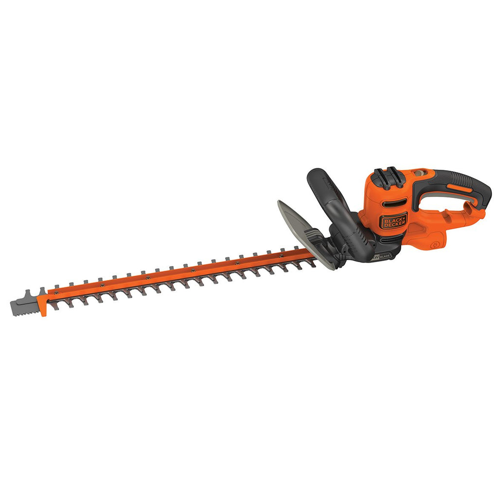 Black And Decker Behts400 22 4 Amp Corded Electric Sawblade Hedge Tri Factory Authorized Outlet