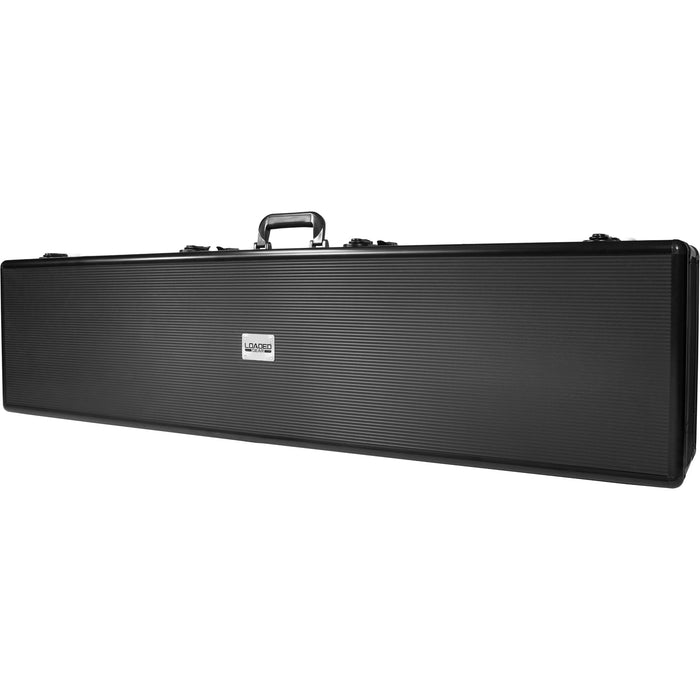 Barska Loaded Gear AX-400 50 Inch Tactical Hard Double Rifle Case - BH11982