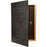 Barska CB11992 8.75-Inch Steel Cover Large Antique Book Lock Box with Key Lock