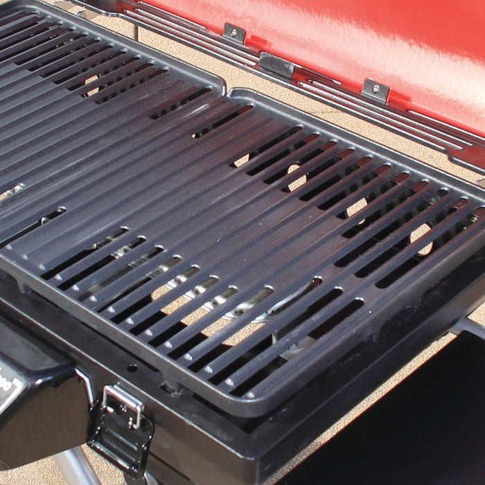 Coleman 2000012520 20000-Btu 339-Square Inch NXT 200 Propane Grill - Red