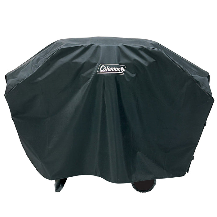 Coleman 2000012525 Durable Weather Resistant Adjustable NXT Roadtrip Grill Cover