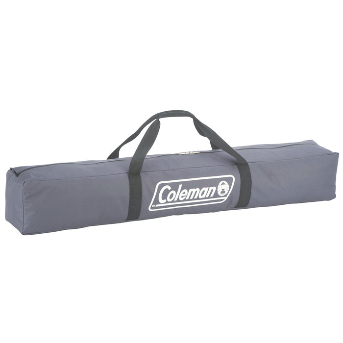 Coleman 2000020273 80-Inch x 44-Inch Foldable Steel Frame Pack-Away Cot