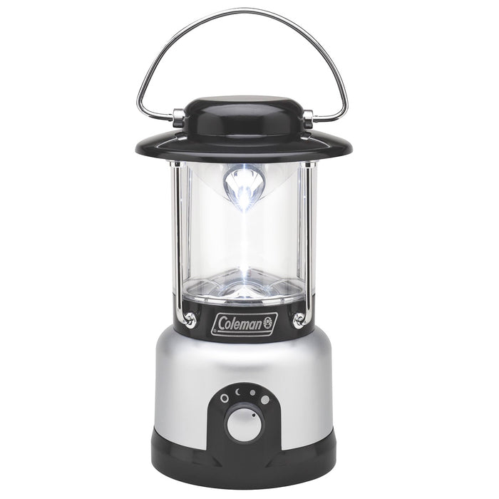 Coleman 2000024051 190-Lumens Gray Portable CPX LED Multi-Purpose Lantern