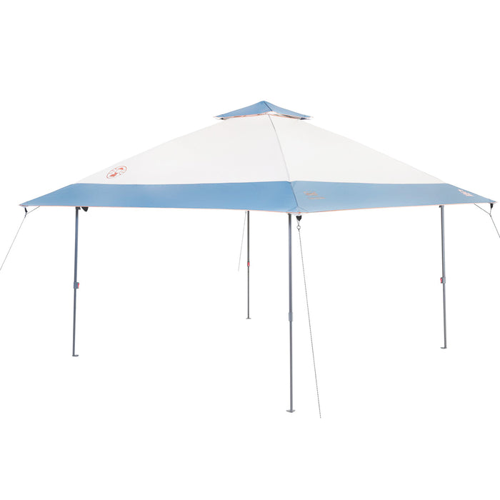 Coleman 2000024319 13-Foot x 13-Foot All Night Instant Lighted Eaved Shelter