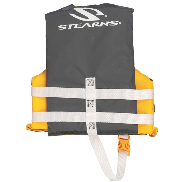 Coleman 3000002197 Stearns Gold PFD Child Classic Watersport Safety Vest