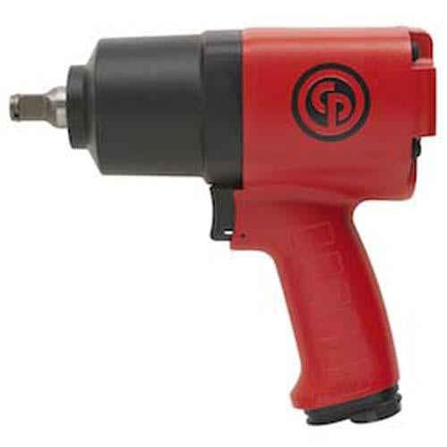 Chicago Pneumatic CP7736 1/2-Inch Drive Compact Twin Hammer Air Impact Wrench