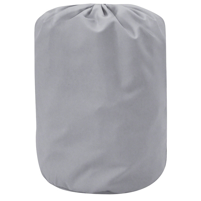 Classic Accessories 20-221-010501-00 Gray Lunex RS-1 Water Pedal Boat Cover