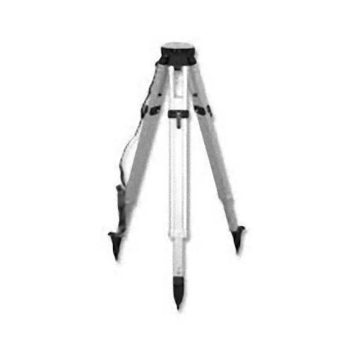 CST Berger 60-ALQRI20-B 65-Inch Aluminum Heavy Duty Black Quick Clamp Tripod