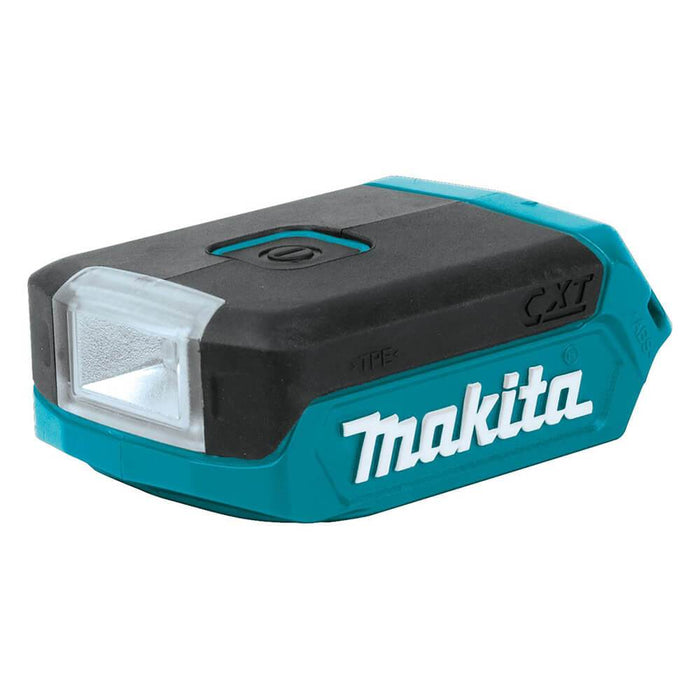 Makita CT323 12-Volt Max CXT 3-Tool Drill/Impact Wrench and Light Combo Kit