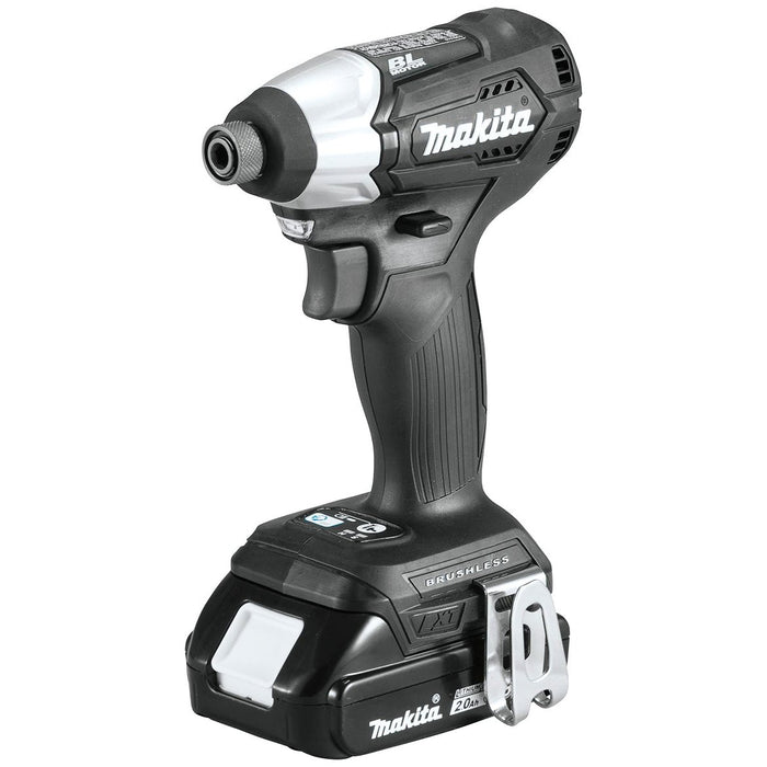 Makita CX300RB 18-Volt 3-Tool Drill, Impact Driver and Reciprocating Saw Combo
