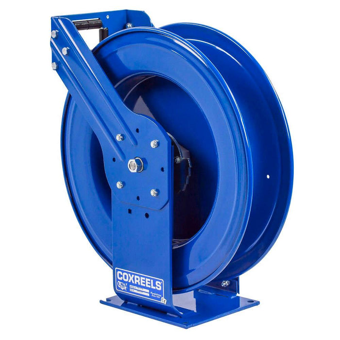 Coxreels TMPL-N-3100 3/8-Inch x 100-Foot Air/Water/Oil Supreme Hose Reel