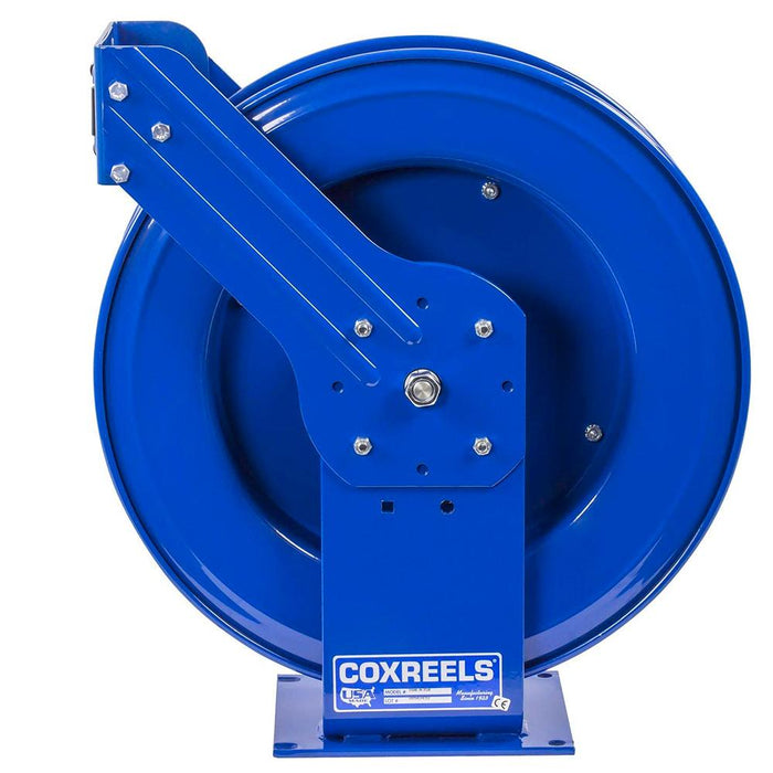 Coxreels TSHL-N-550 3/4-Inch x 50-Foot Air/Water/Oil Supreme Hose Reel