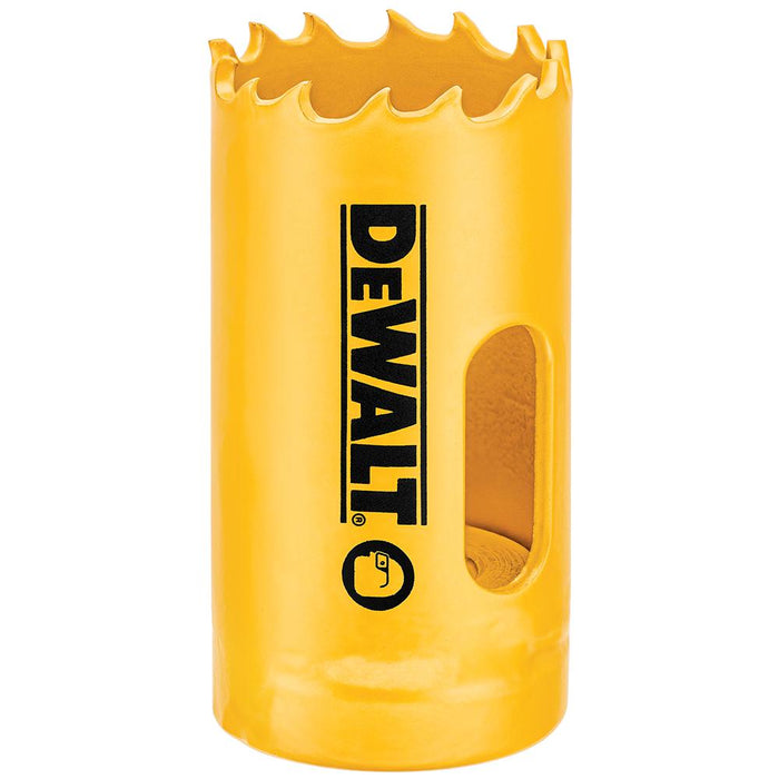 "DeWALT 1-5/16"" (33mm) Bi-Metal Hole Saw - D180021"