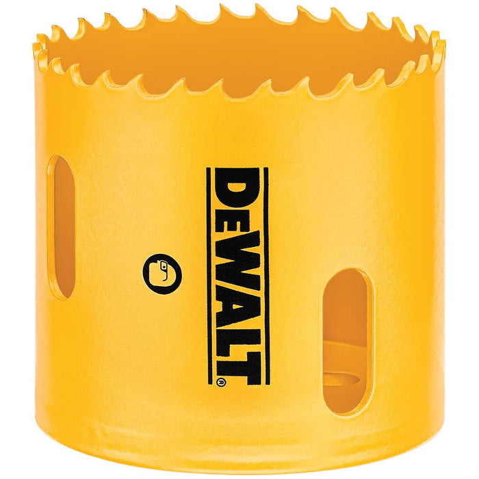 "DeWALT 2-1/4"" (57mm) Bi-Metal Hole Saw - D180036"
