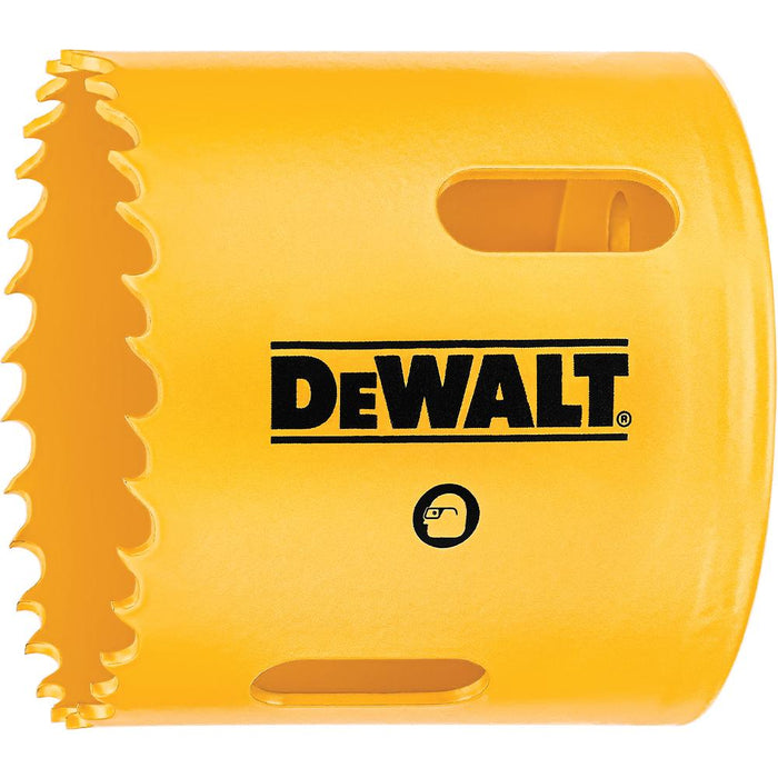 "DeWALT 2-3/8"" (60mm) Bi-Metal Hole Saw - D180038"