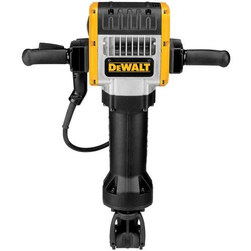 DeWALT D25980 15 Amp Heavy-Duty Pavement Breaker with SHOCKS Active Vibration
