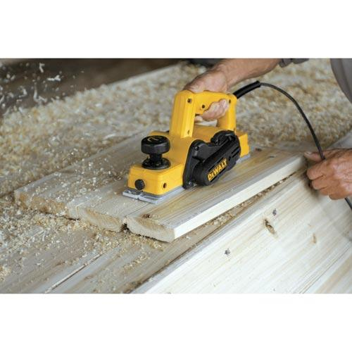 DeWALT D26676 3-1/4-in Portable Hand Planer