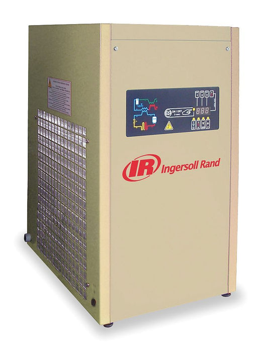 Ingersoll Rand D42IT 7.5Hp High Temperature Refrigerated Air Dryer  23231616