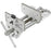 "Shop Fox D4327 7"" Quick Release Wood Vise 8"" Maximum Jaw Opening"