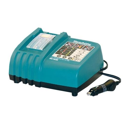 Makita DC18SE 18-Volt Lithium-Ion Nickel Metal Optimum Automotive Charger