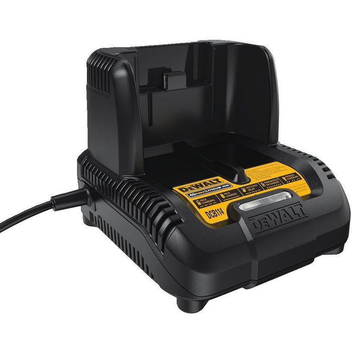 DeWALT DCB114 40-Volt MAX Lithium-Ion On-Board Diagnostics Battery Charger