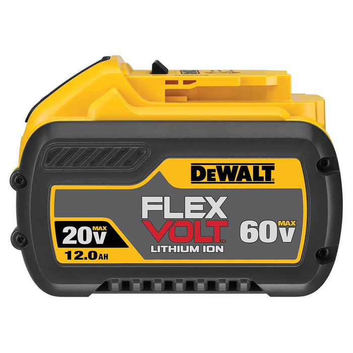 DeWALT DCB612 20/60-Volt MAX FLEXVOLT 12Ah Compact Rechargeable Battery Pack