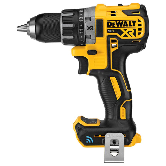 DeWALT DCD792B 20V MAX XR Lithium-Ion Tool Connect Drill/Driver - Bare Tool