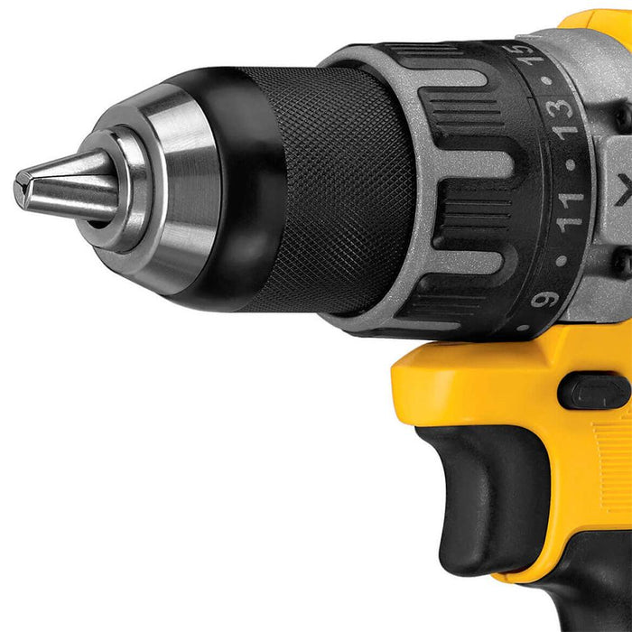 DeWALT DCD792B 20-Volt MAX XR Lithium-Ion Tool Connect Drill/Driver - Bare Tool