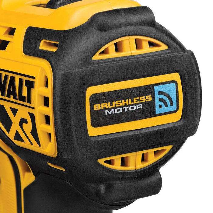 DeWALT DCD792D2 20V MAX XR Lithium-Ion Tool Connect Drill/Driver Kit