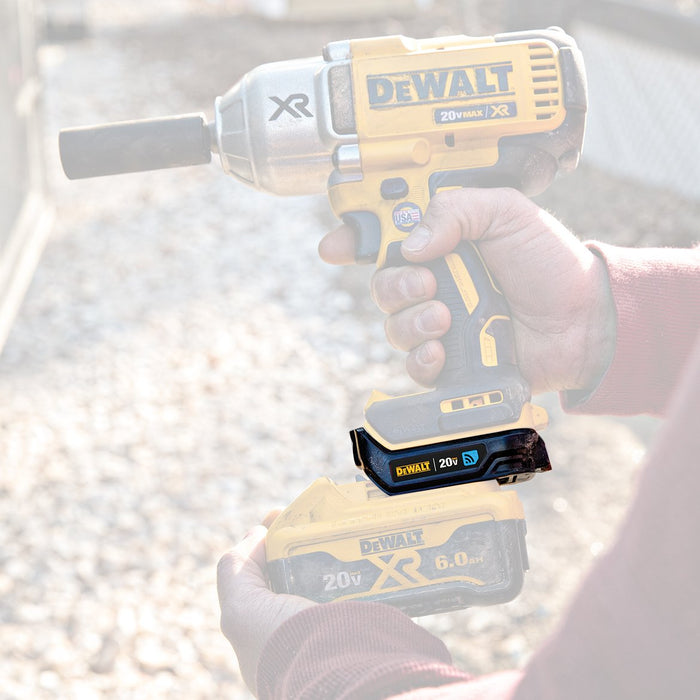 DeWalt DCE040 Tool Connect 20V MAX Connector