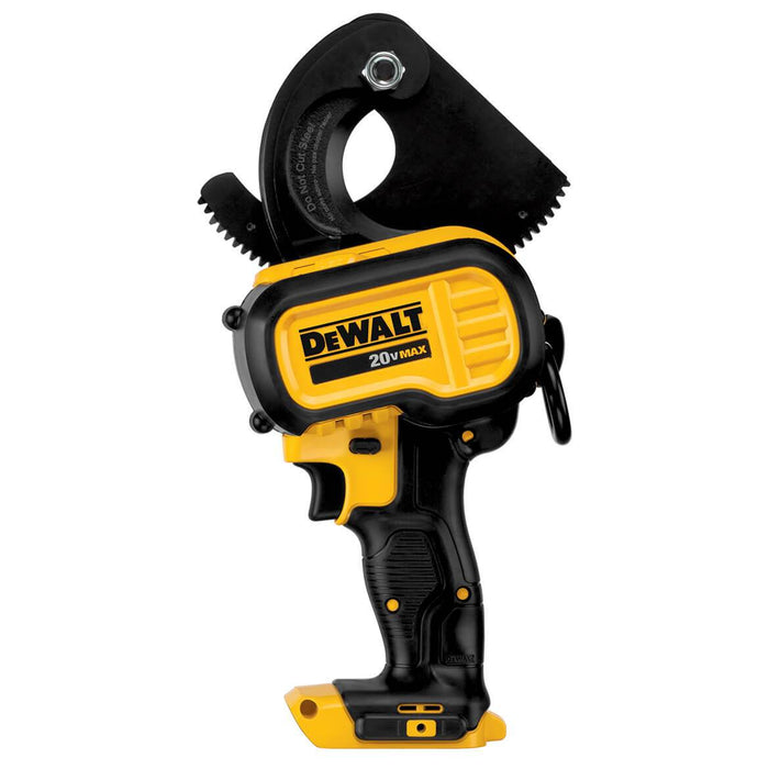 DeWALT DCE150B 20-Volt Max Heavy Duty Cordless Cable Cutting Tool - Bare Tool