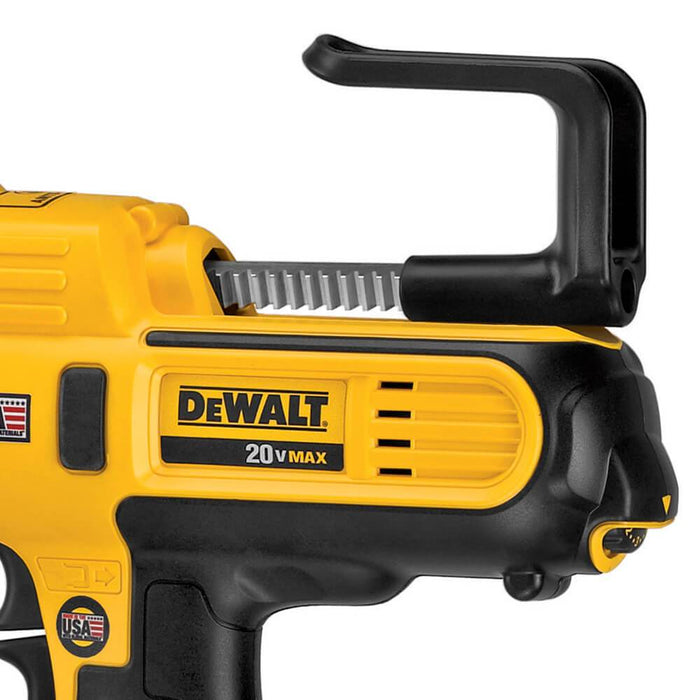 DeWALT DCE570B 20V 29oz Cordless Variable Speed Adhesive Gun - Bare Tool