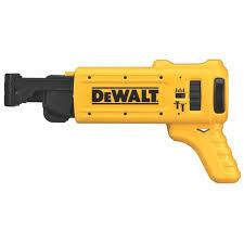 DeWALT DCF6201 20V MAX XR Collated Drywall Screwgun Attachhment, Tool Only