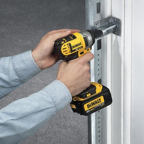 DEWALT 20V Max Lithium-Ion 3/8-in Impact Wrench (Tool Only) DCF883B Tool