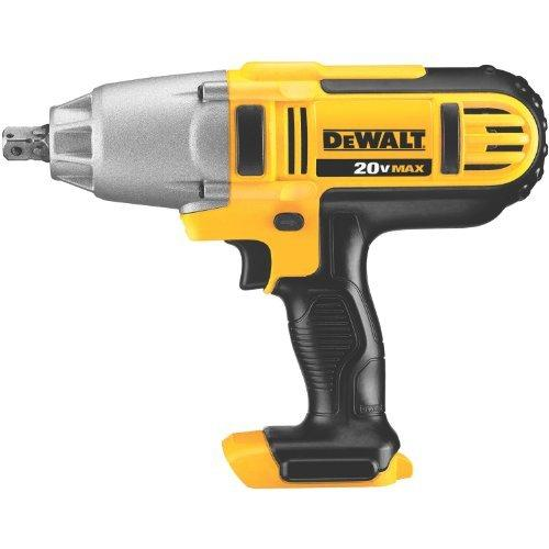 "DeWALT DCF889B 20V MAX 1/2"" Cordless Li-Ion High-Torque Impact Wrench -Bare Tool"