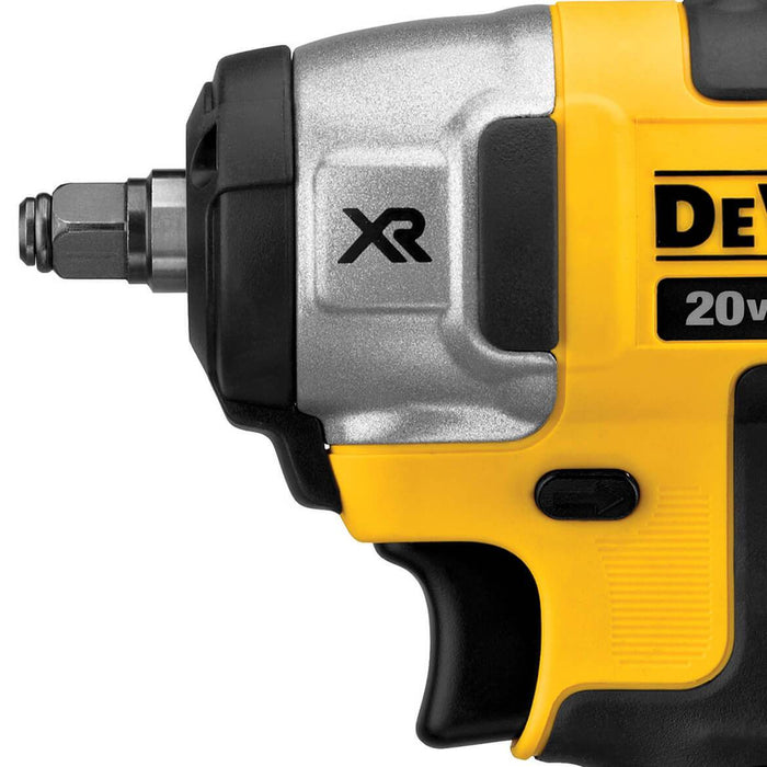 DeWALT DCF890B 20-Volt 3/8-Inch Compact Impact Wrench - Bare Tool