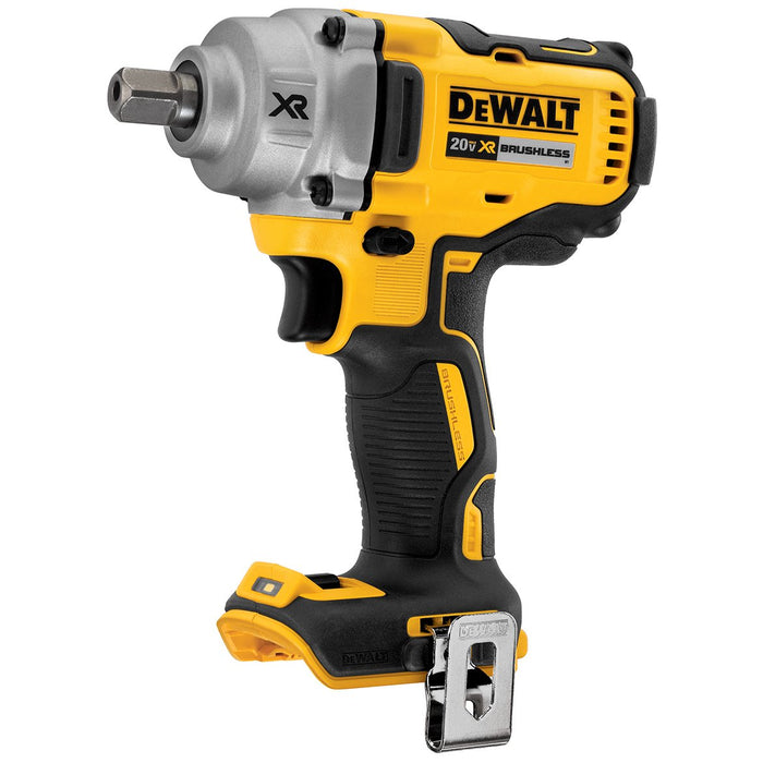DeWALT DCF894B 20-Volt XR 1/2-Inch Detent Pin Anvil Impact Wrench - Bare Tool