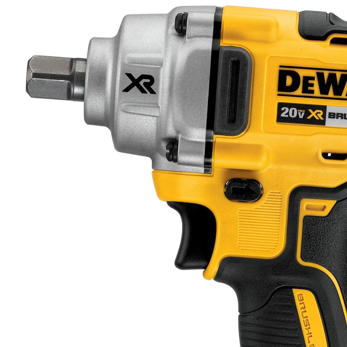 DeWALT DCF894B 20V MAX XR 1/2-Inch Detent Pin Anvil Impact Wrench - Bare Tool