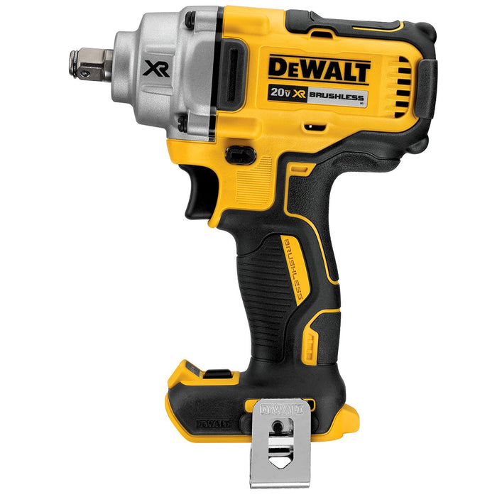 DeWALT DCF894HB 20-Volt XR 1/2-Inch Hog-Ring Anvil Impact Wrench - Bare Tool