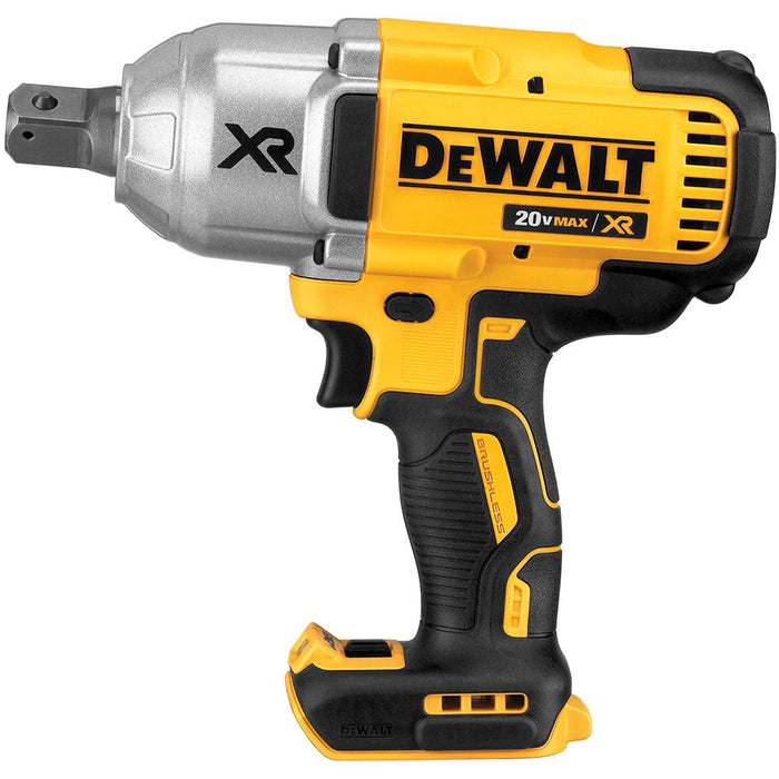DeWALT DCF897B 20-Volt 3/4-Inch Brushless High Torque Impact Wrench - Bare Tool