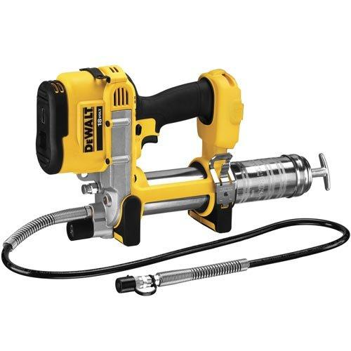 DeWALT DCGG570B 18V Cordless Grease Gun - Bare Tool